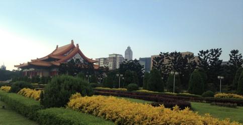 Chang Khai Shek 4