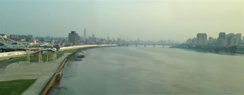 River view 1