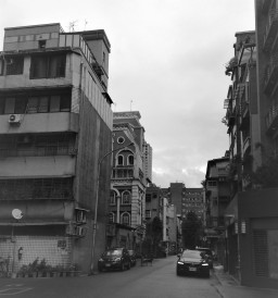 Street 10