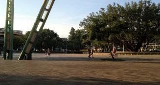 Yuanshan Park 1